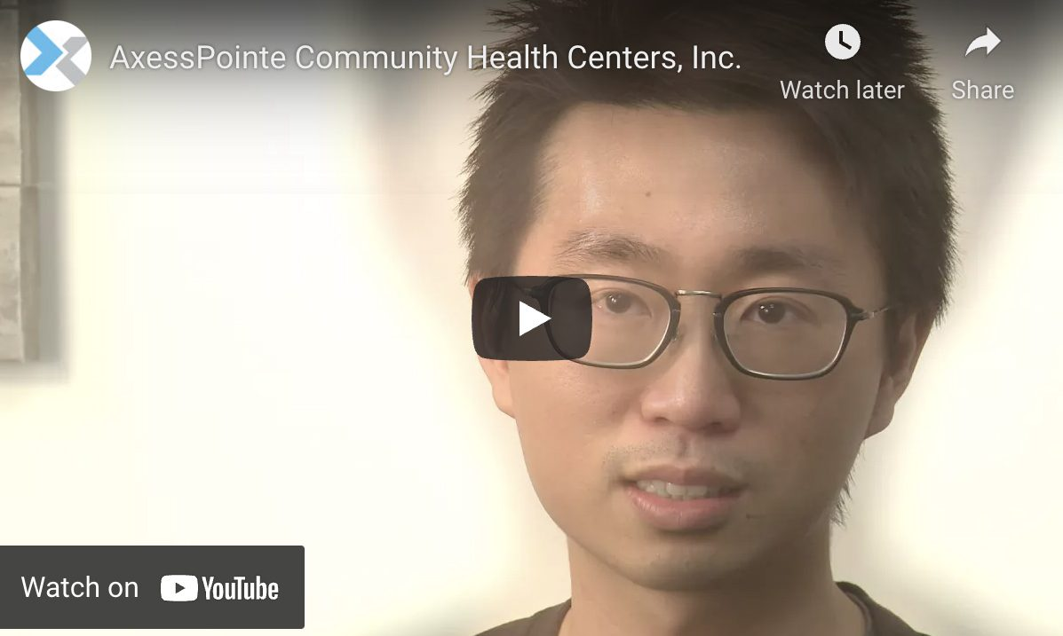 A video about a walk in clininc near me