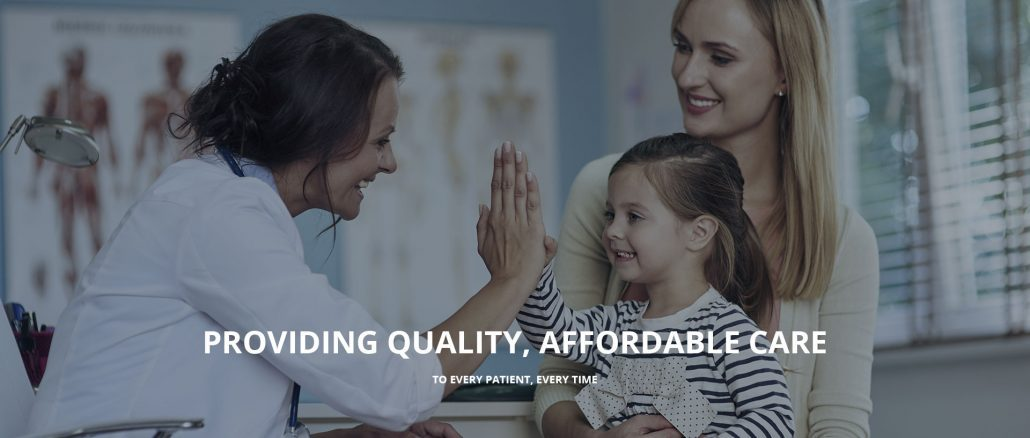 Affordable Family Clinic