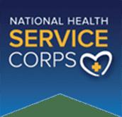 The NHSC Logo