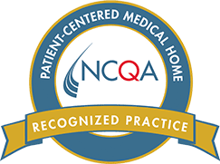 the NCQA logo